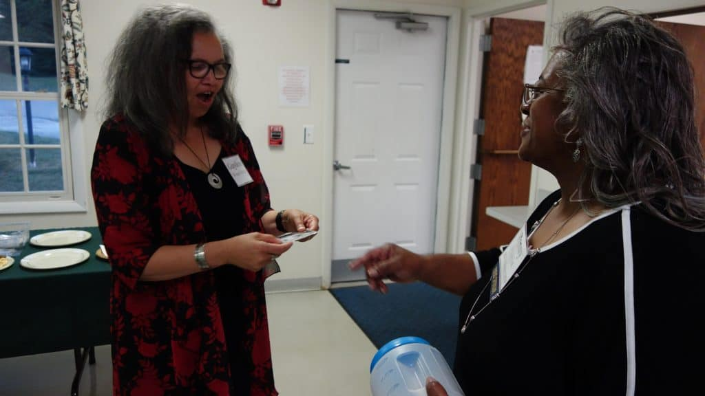The Community Group celebrates African American MCPS employees