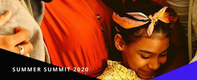 The Dialogue on Race 2020 Summer Summit: Understanding Racial Trauma
