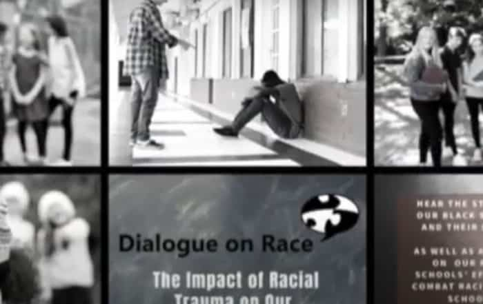 The Impact of Racial Trauma on Our Black Children